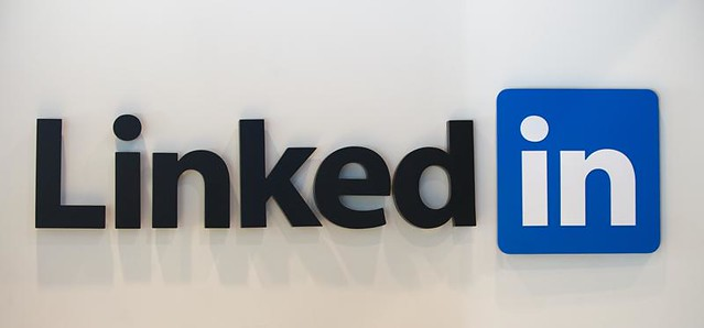 LinkedIn has always been the next big thing