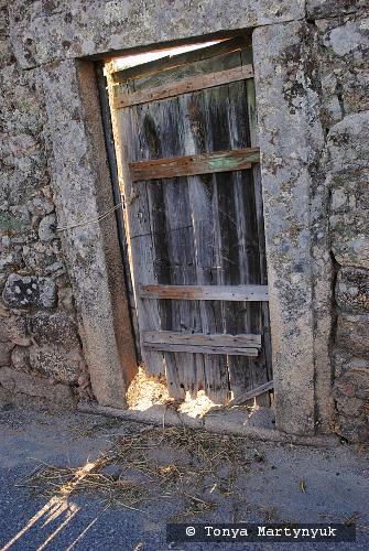 17 - провинция Португалии - маленькие города, посёлки, деревушки округа Каштелу Бранку