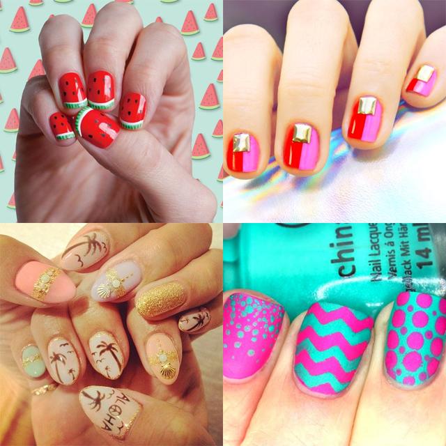 best nail art 2