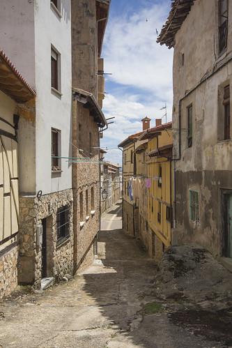 Poza de la Sal, Burgos