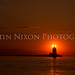 Sunset Shilouette by JCNixonPhoto