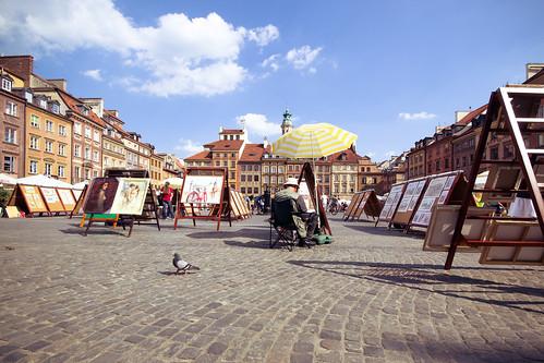 Grand Market Place