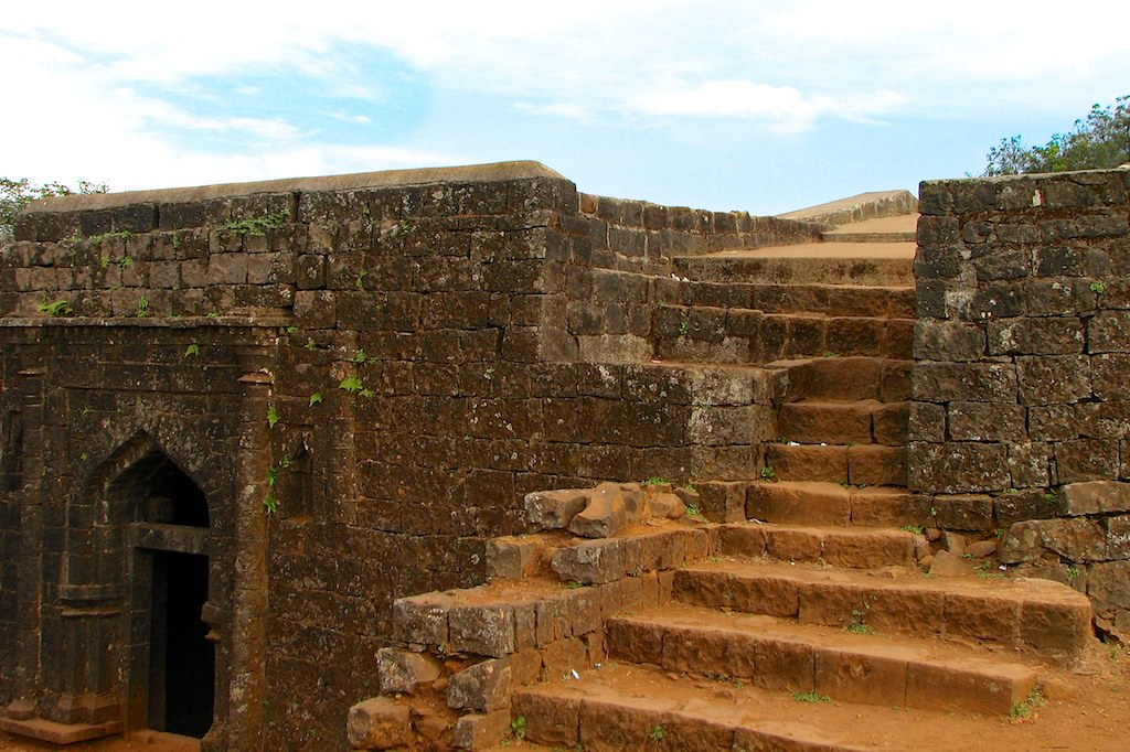 1021: Panhala Fort
