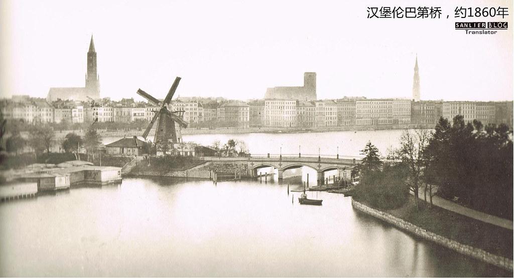 1860年代欧洲各国城市18