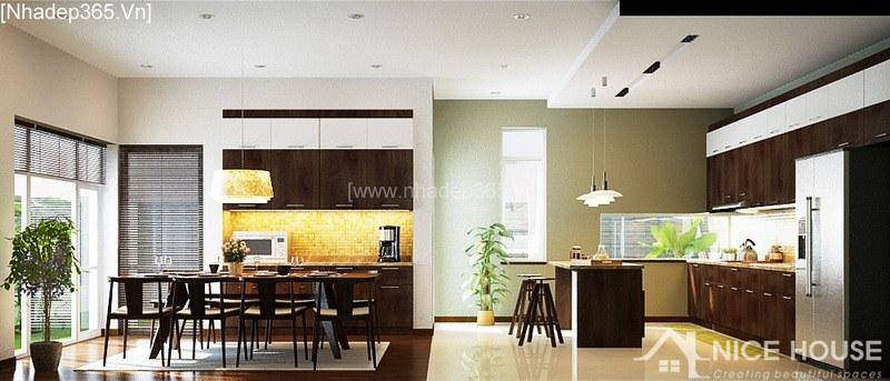Thiết kế nội thất chung cư căn hộ An Phú_5