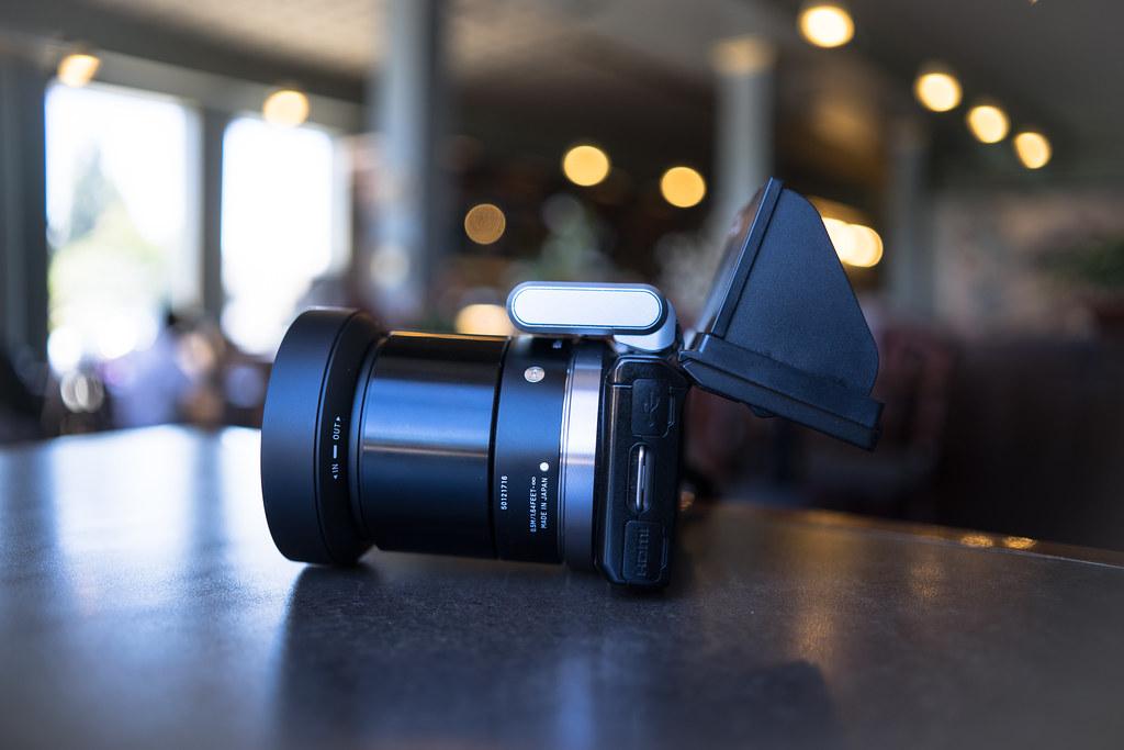 Hin\'s Photo Corner: Sigma E 30mm f/2.8 and Sigma E 60mm f/2.8 usage ...