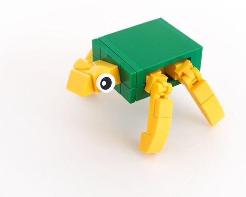 Matchbox Turtle