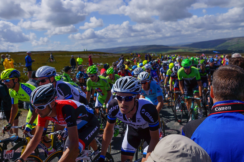 Tour de France 2014 - Stage 1 - Leeds to Harrogate-24
