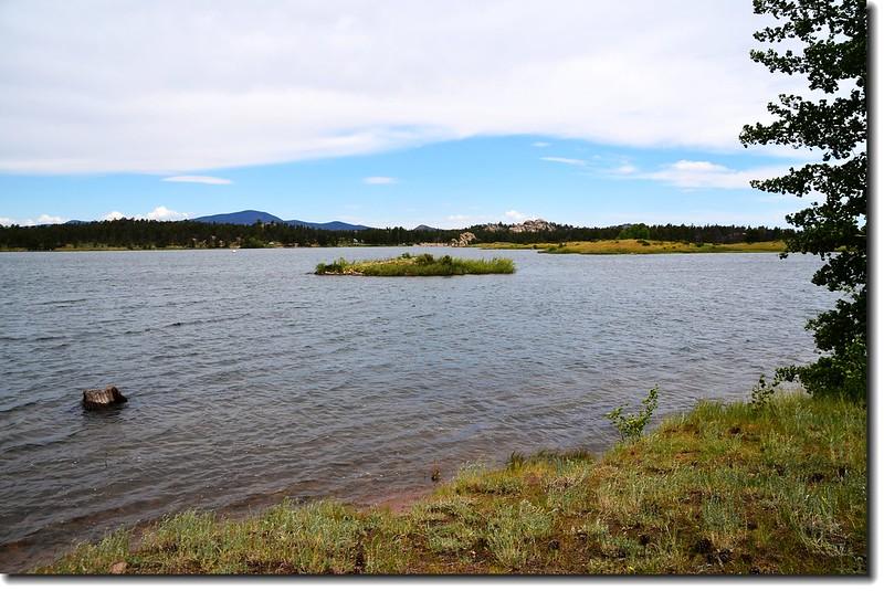 Dowdy Lake 5