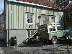 049.Trondheim (Norvège)
