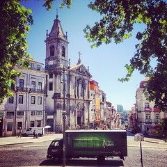 My kind of driveby -- Oporto, #Portugal