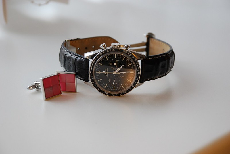 First Omega In Space V First Watch On The Moon
