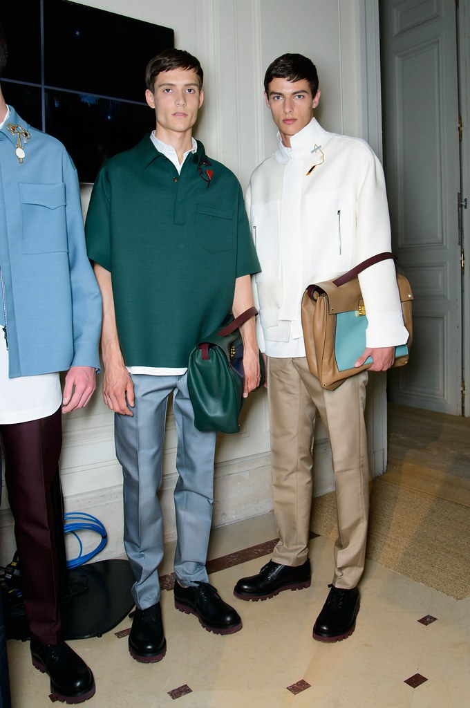 SS15 Paris Valentino465_Florian Luger, Hannes Gobeyn(fashionising.com)