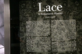 SFO - Lace