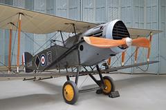 IWM Duxford - Around the hangars. 12-7-2014