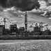 Small photo of Port of Antwerp XIX