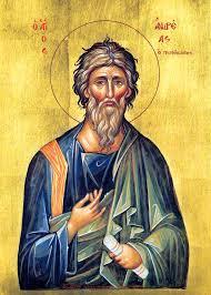 L'apostolo Andrea