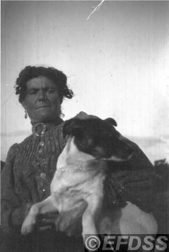 A31b HOLLAND, Rebecca (1826-1913)
