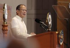 President Aquino III's 4th SONA