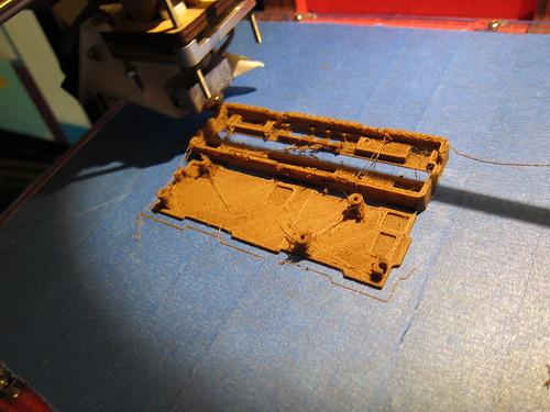 3D Printing at Raumfahrtagentur in Berlin