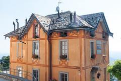 House of Penko Slavejkov