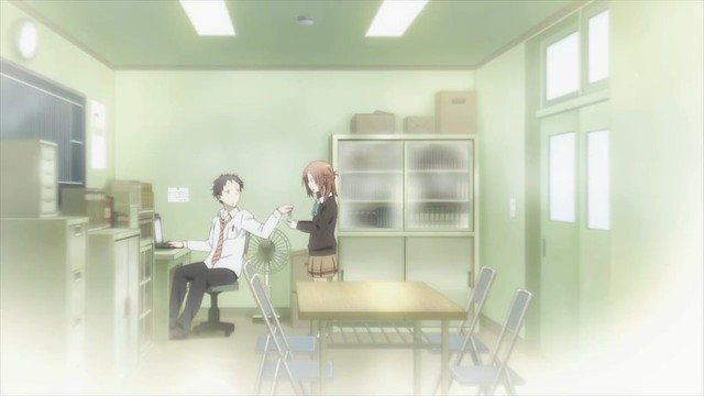 Isshuukan Friends Ep4 - Image 5