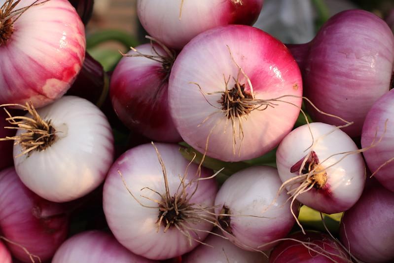 Onions, unedited