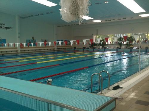 Törökbálint Sportközpont