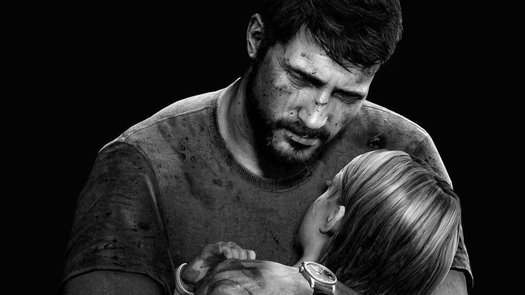 Nolan North: Naughty Dog Is Doing The Last of Us 2 1