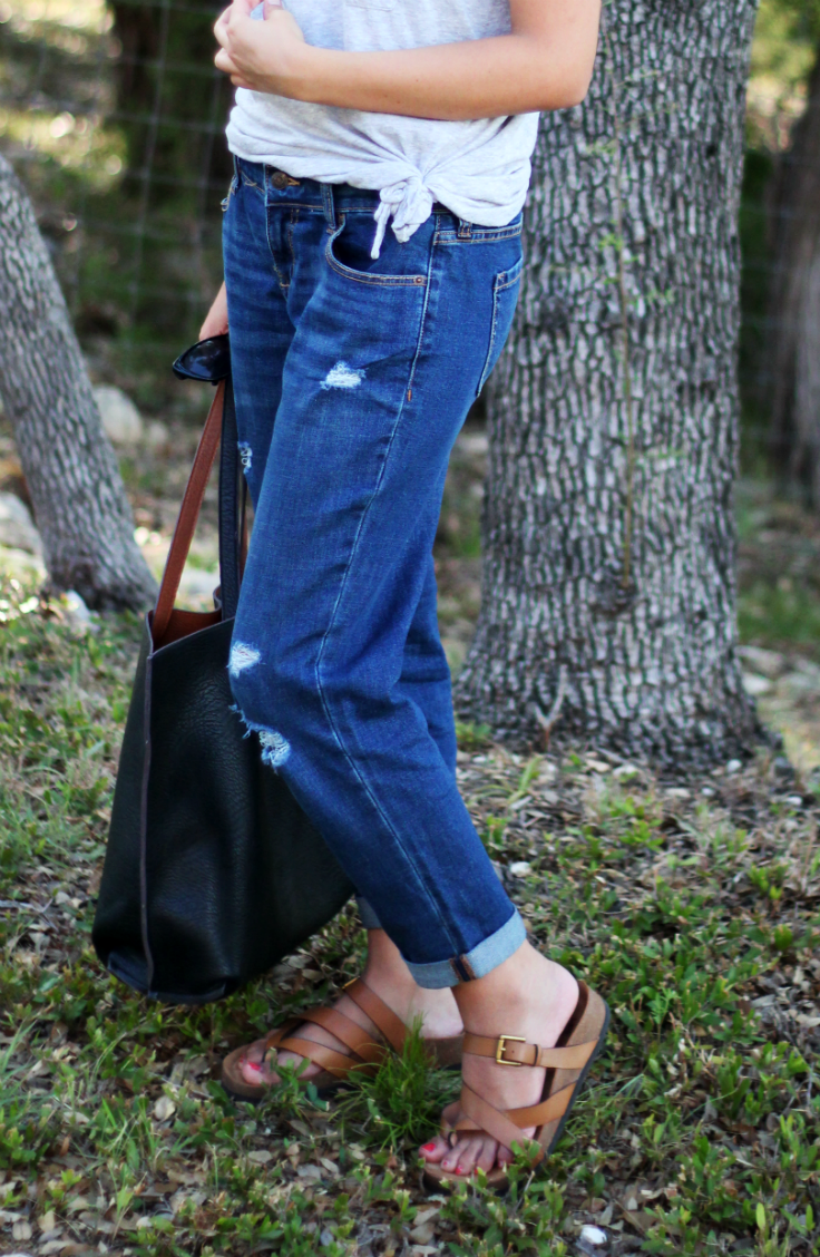 boyfriend jeans, austin texas style blogger, austin fashion blogger, austin texas fashion blog