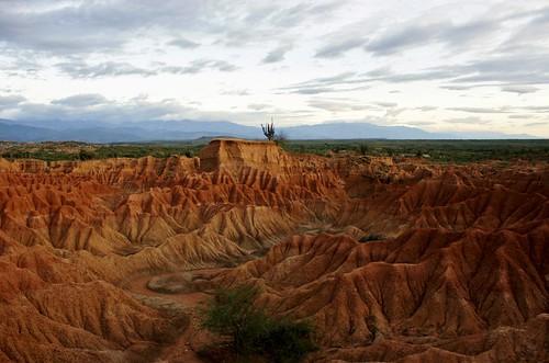 road travel sky canon colombia desert explorer viajes canoneos ontheroad explorar canoneos400d canon400d desiertodelatatacoa