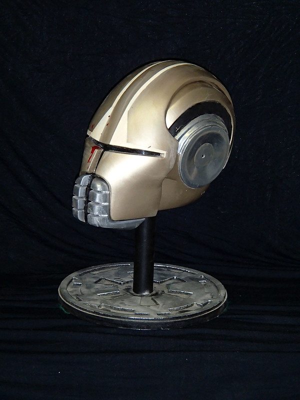 Finished Stalker Helmet 4
