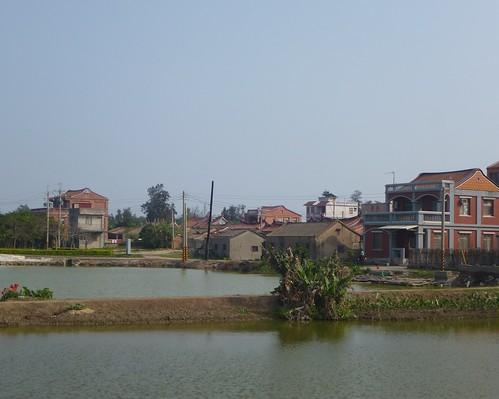 Taiwan-Kinmen Nord-ouest-Nanshan (6)