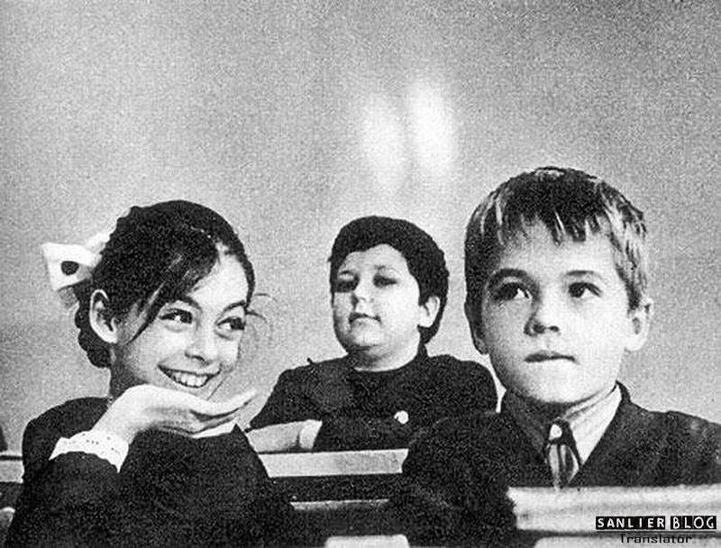 永远逝去的苏联11