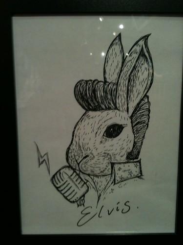東區-美式餐廳-兔子兔子Rabbit Rabbit (3)