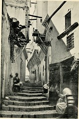 """Image from page 7 of """"In the desert, the hinterland of Algiers"""" (1909)"""