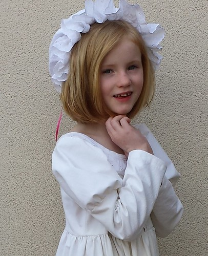 Stella as Ellie - book week 2014