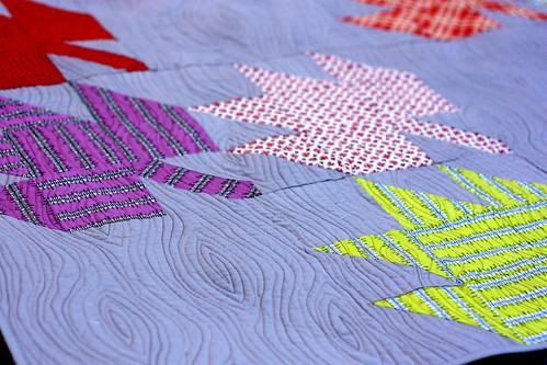 maple tree quilt