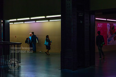 Tate Modern; Colours