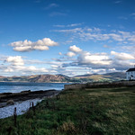 Black Point, Penmon, Anglesey - UK