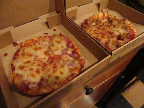 LaRosa's Pizzas