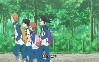 Ao Haru Ride Episode 5 Image 6