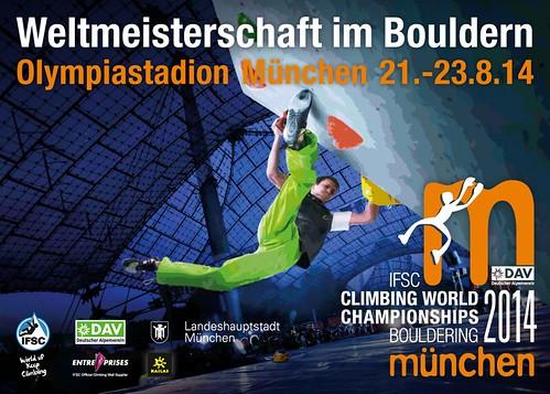 Munich Banner 2014