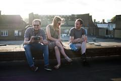 Alex, Leah, Luke