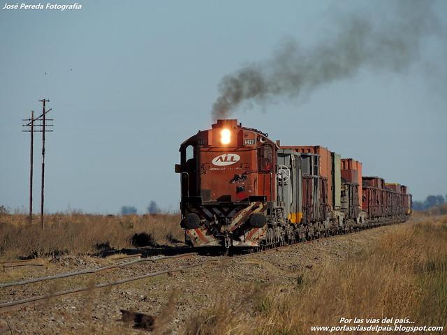 ALCO RSD35 6427