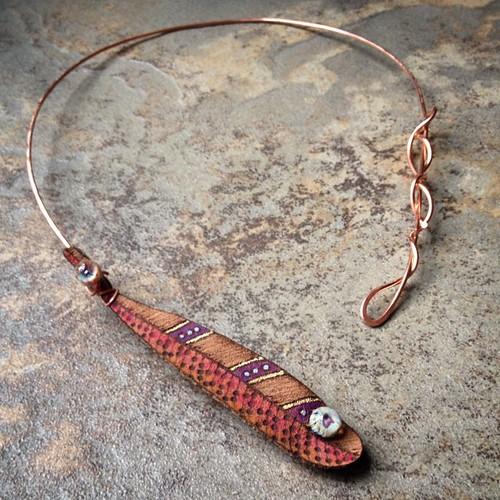 #artjewelryelements #aje