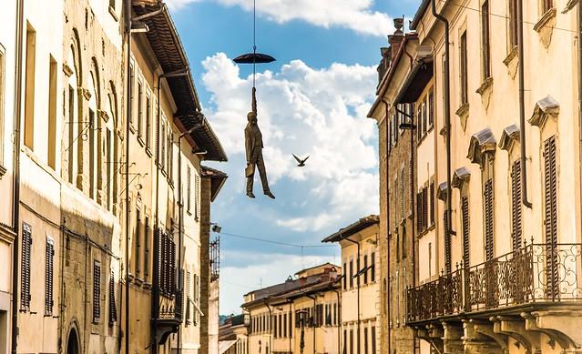 Franco Beccari - Alternative Flight