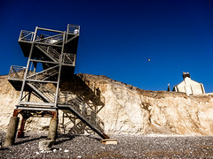 2014_April_04_Pix 2014 4 April 19 Birling gap-27