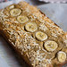 Coconut flour banana bread (gluten free, dairy free, fructose friendly)