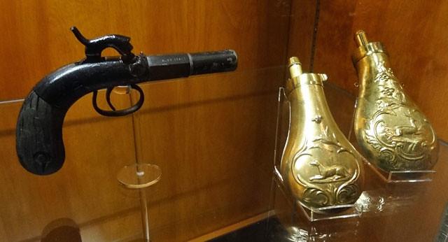arabia-gun